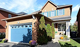 3740 Forest Bluff Crescent, Mississauga, ON, L5N 7W4