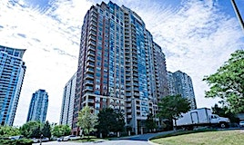 1710-156 Enfield Place, Mississauga, ON, L5B 4L8