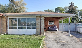 45 Cathcart Crescent, Brampton, ON, L6T 2A4