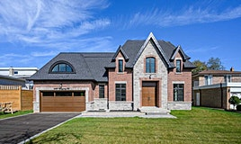 2369 Glengarry Road, Mississauga, ON, L5C 1Y1