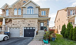 820 Bethany Crescent, Mississauga, ON, L5V 3B9