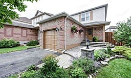 22 Wallingford Court, Brampton, ON, L6Y 4V7