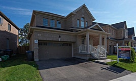 15 Heatherglen Drive, Brampton, ON, L6Y 5X2