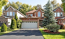 3772 Forest Bluff Crescent, Mississauga, ON, L5N 7T8