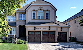 2194 Manor Hill Drive, Mississauga, ON, L5M 5B9