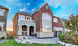 80 Grouse Lane, Brampton, ON, L6Y 5L1
