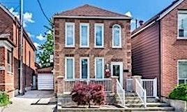 191 Hallam Street, Toronto, ON, M6H 1X4