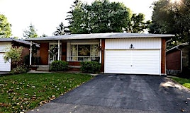 2612 Cushing Road, Mississauga, ON, L5K 1X1