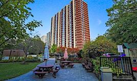 608-85 Emmett Avenue, Toronto, ON, M6M 5A2