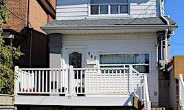 165 Rosethorn Avenue, Toronto, ON, M6N 3L2