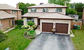 5823 Turney Drive, Mississauga, ON, L5M 2P7