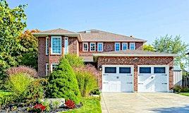 2726 Ashridge Place, Oakville, ON, L6J 7K3