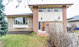 2206 Truscott Drive, Mississauga, ON, L5J 2A8