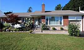 1587 Winterhaven Road, Mississauga, ON, L5E 3A9