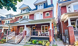 36 Kenneth Avenue, Toronto, ON, M6P 1H9