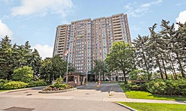 1107-100 County Court Boulevard, Brampton, ON, L6W 3X1