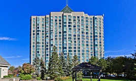 1203-2155 W Burnhamthorpe Road, Mississauga, ON, L5L 5P9
