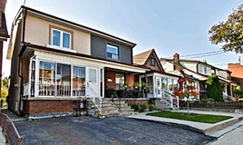 105 Morrison Avenue, Toronto, ON, M6E 1M3