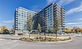 1006-80 Esther Lorrie Drive, Toronto, ON, M9W 4V1