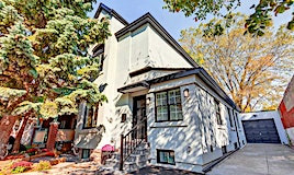 227 Bartlett Avenue, Toronto, ON, M6H 3G3