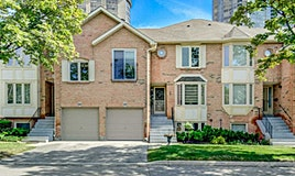 65-4635 Regents Terrace, Mississauga, ON, L5R 1X3