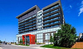 1012-15 James Finlay Way, Toronto, ON, M3M 0B3