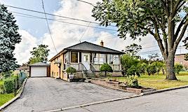 23 Meadow Lane Avenue, Toronto, ON, M3L 1B9