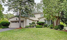 2223 Highriver Court, Mississauga, ON, L5H 3K3