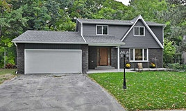 1815 Heather Hills Drive, Burlington, ON, L7P 2Z1