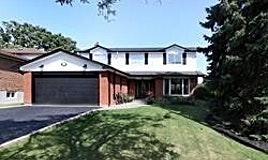2337 Nikanna Road, Mississauga, ON, L5C 2W8