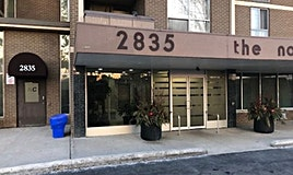515-2835 Islington Avenue, Toronto, ON, M9L 2K2