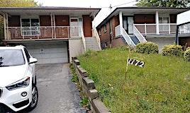 1172 Wilson Avenue, Toronto, ON, M3M 1H3