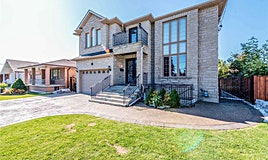 94 N Cuffley Crescent, Toronto, ON, M3K 1Y4