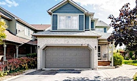 2932 Cape Hill Crescent, Mississauga, ON, L5M 5V9