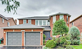 3477 Burgess Crescent, Mississauga, ON, L5L 4Y7