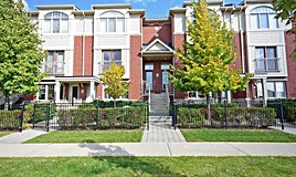 8-5755 W Tenth Line, Mississauga, ON, L5M 0P7