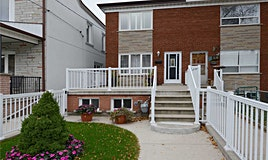 84 Laughton Avenue, Toronto, ON, M6N 2W9