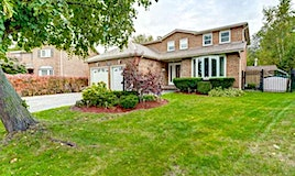 6410 Coachford Way, Mississauga, ON, L5N 3V8