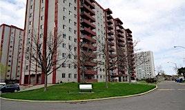 1214-50 Lotherton Ptwy, Toronto, ON, M6B 2G7