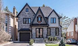 4663 W Dundas Street, Toronto, ON, M9A 1A4