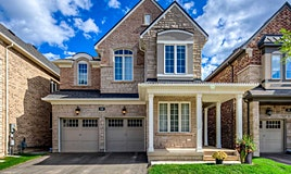 100 Wheat Boom Drive, Oakville, ON, L6H 0M9