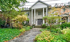 93 Old Mill Road, Toronto, ON, M8X 1G9