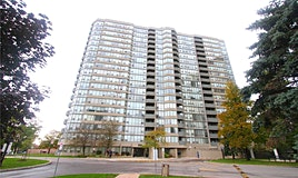 407-350 W Rathburn Road, Mississauga, ON, L5B 3Y2