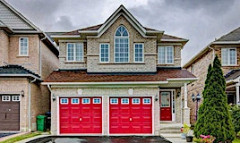 1139 Knotty Pine Grve, Mississauga, ON, L5W 1J7