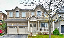 7 Rockstep Court, Brampton, ON, L6R 3H2