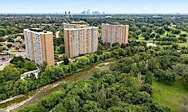 509-240 Scarlett Road, Toronto, ON, M6N 4X4