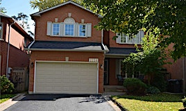 1124 Feeley Court, Mississauga, ON, L5J 4S5