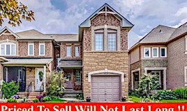 6045 Snowy Owl Crescent, Mississauga, ON, L5N 7B7