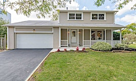 2467 Woking Crescent, Mississauga, ON, L5K 1Z5