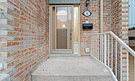 43-60 Hanson Road, Mississauga, ON, L5B 2P6